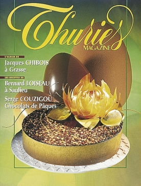 Thuriès Gastronomie Magazine N°87 Mars 1997