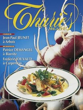 Thuriès Gastronomie Magazine N°88 Avril 1997