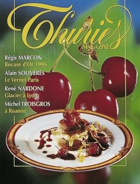 Thuriès Gastronomie Magazine N°90 Juin 1997
