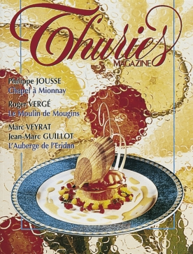 Thuriès Gastronomie Magazine N°91 Juillet-Août 1997