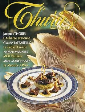 Thuriès Gastronomie Magazine N°93 Octobre 1997