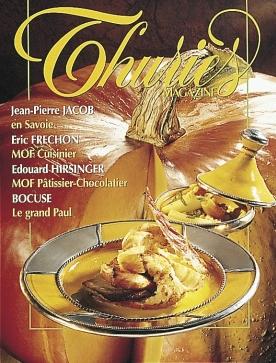 Thuriès Gastronomie Magazine N°94 Novembre 1997
