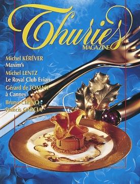 Thuriès Gastronomie Magazine N°95 Décembre 1997