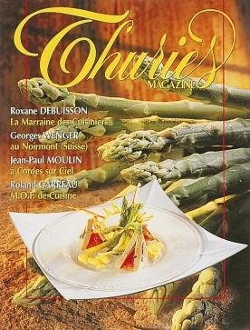 Thuriès Gastronomie Magazine N°99 Mai 1998