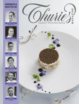 Thuriès Gastronomie Magazine N° 311 Juillet-Août 2019