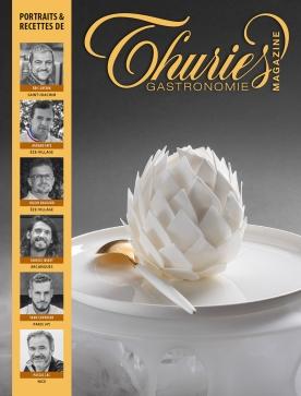 Thuriès Gastronomie Magazine N° 312 Septembre 2019