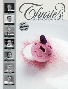 Thuriès Gastronomie Magazine n°268 Avril 2015