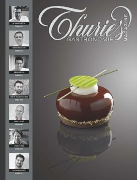 Thuriès Gastronomie Magazine n°272 Septembre 2015