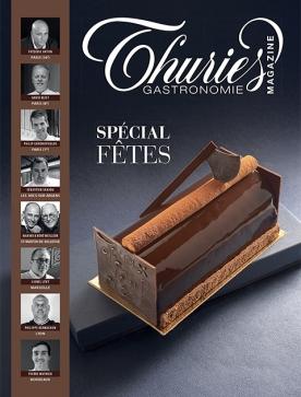 Thuriès Gastronomie Magazine N°305 décembre 2018