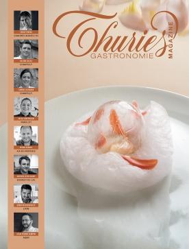 Thuriès Gastronomie Magazine N°306 janvier-février 2019