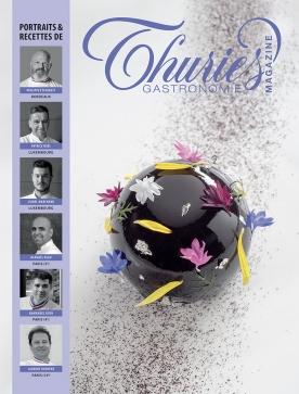 Thuriès Gastronomie Magazine N°304 mars 2019