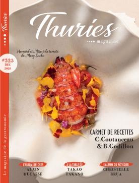 Thuries Magazine N°325 Décembre 2020