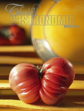 Thuriès Gastronomie Magazine n°140 Juin 2002