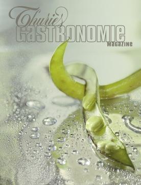 Thuriès Gastronomie Magazine n°147 Mars 2003