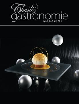 Thuriès Gastronomie Magazine n°245 Décembre 2012