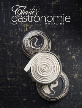 Thuriès Gastronomie Magazine N°256 Janvier-Février 2014