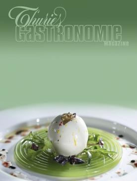 Thuriès Gastronomie Magazine n°183 Octobre 2006