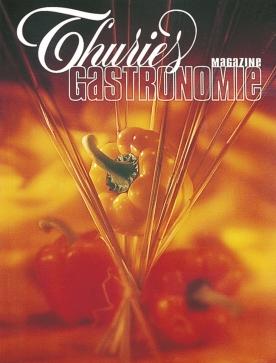 Thuriès Gastronomie Magazine n°120 Juin 2000