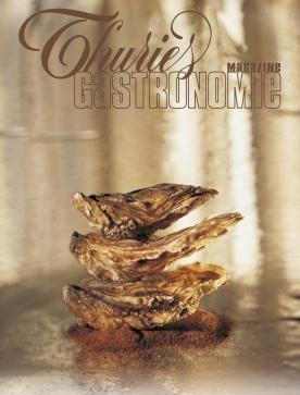 Thuriès Gastronomie Magazine n°124 Novembre 2000