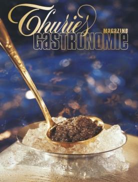 Thuriès Gastronomie Magazine n°125 Décembre 2000