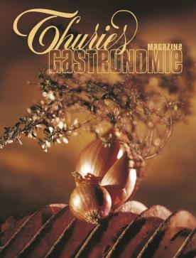 Thuriès Gastronomie Magazine n°126 Janvier-Février 2001