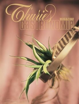 Thuriès Gastronomie Magazine n°129 Mai 2001