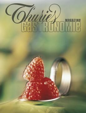 Thuriès Gastronomie Magazine n°130 Juin 2001