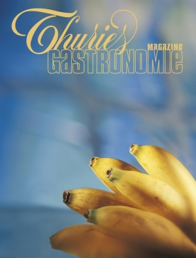 Thuriès Gastronomie Magazine n°131 Juillet-Août 2001