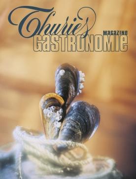 Thuriès Gastronomie Magazine N°133 Octobre 2001