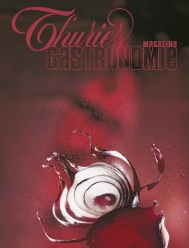 Thuriès Gastronomie Magazine n°134 Novembre 2001