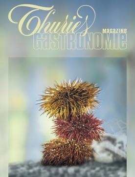 Thuriès Gastronomie Magazine n°136 Janvier-Février 2002