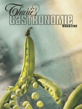 Thuriès Gastronomie Magazine n°139 Mai 2002