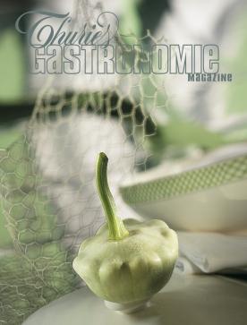 Thuriès Gastronomie Magazine n°143 Octobre 2002