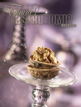 Thuriès Gastronomie Magazine n°144 Novembre 2002