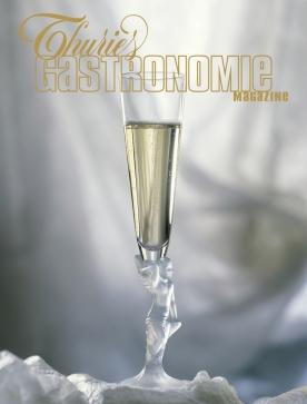 Thuriès Gastronomie Magazine n°145 Décembre 2002