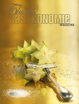 Thuriès Gastronomie Magazine n°146 Janvier-Février 2003