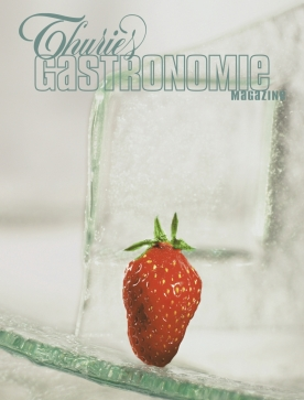 Thuriès Gastronomie Magazine n°149 Mai 2003