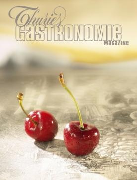 Thuriès Gastronomie Magazine n°150 Juin 2003