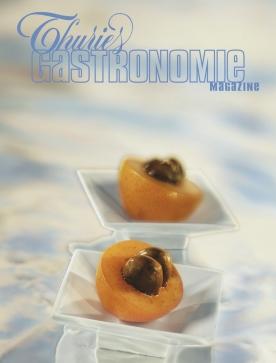 Thuriès Gastronomie Magazine n°151 Juillet-Août 2003