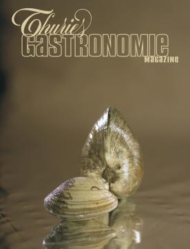 Thuriès Gastronomie Magazine n°152 Septembre 2003