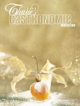 Thuriès Gastronomie Magazine n°155 Décembre 2003
