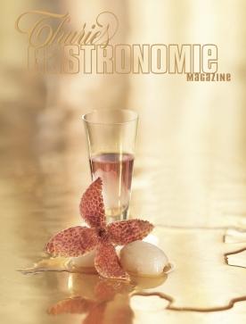 Thuriès Gastronomie Magazine n°156 Janvier-Février 2004