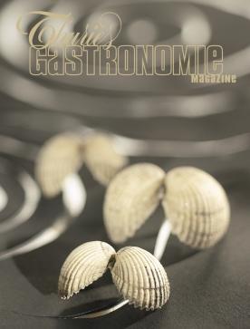 Thuriès Gastronomie Magazine n°157 Mars 2004