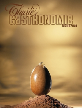 Thuriès Gastronomie Magazine n°158 Avril 2004