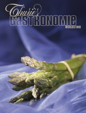 Thuriès Gastronomie Magazine n°159 Mai 2004
