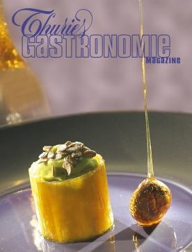Thuriès Gastronomie Magazine n°164 Novembre 2004
