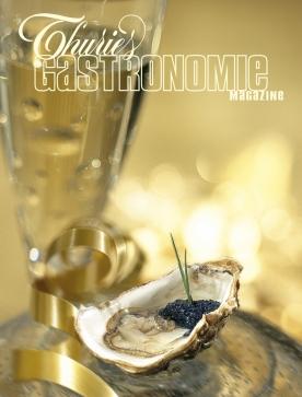 Thuriès Gastronomie Magazine n°165 Décembre 2005