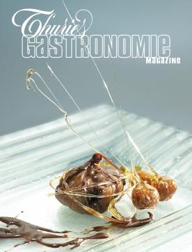 Thuriès Gastronomie Magazine n°166 Janvier-Février 2005
