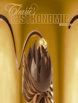 Thuriès Gastronomie Magazine n°167 Mars 2005