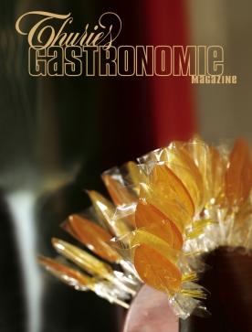 Thuriès Gastronomie Magazine n°169 Mai 2005